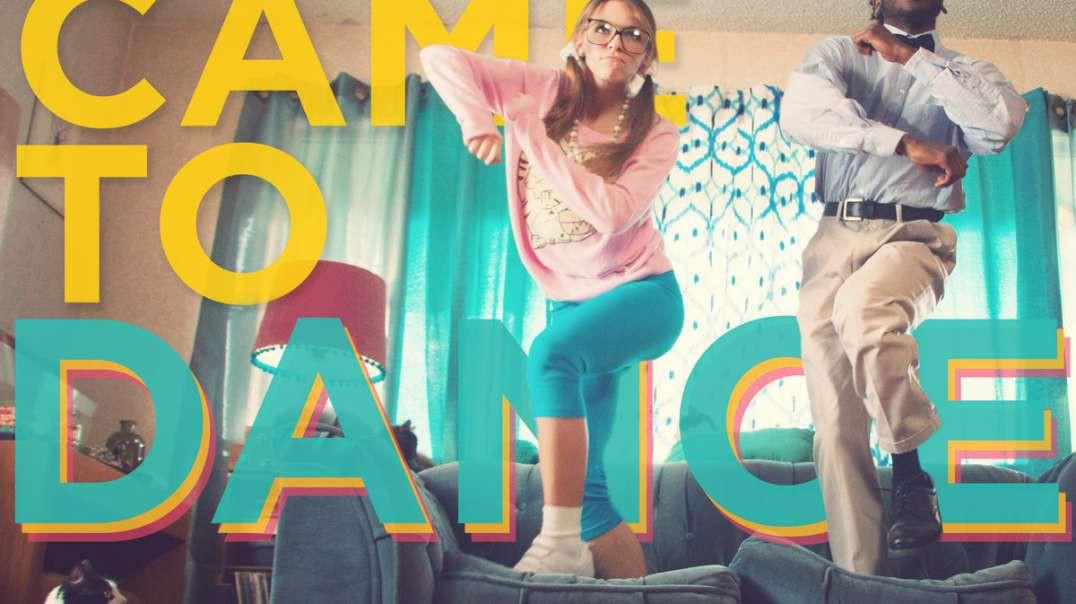 this dance video lol