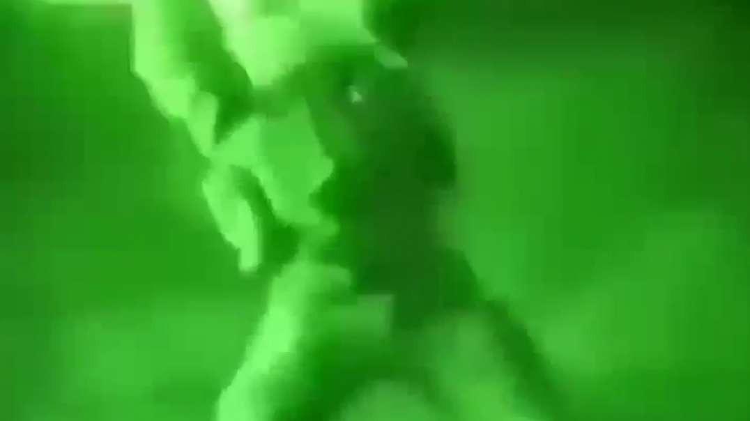 The Boogaloo Dance
